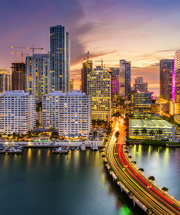 Property Management Miami